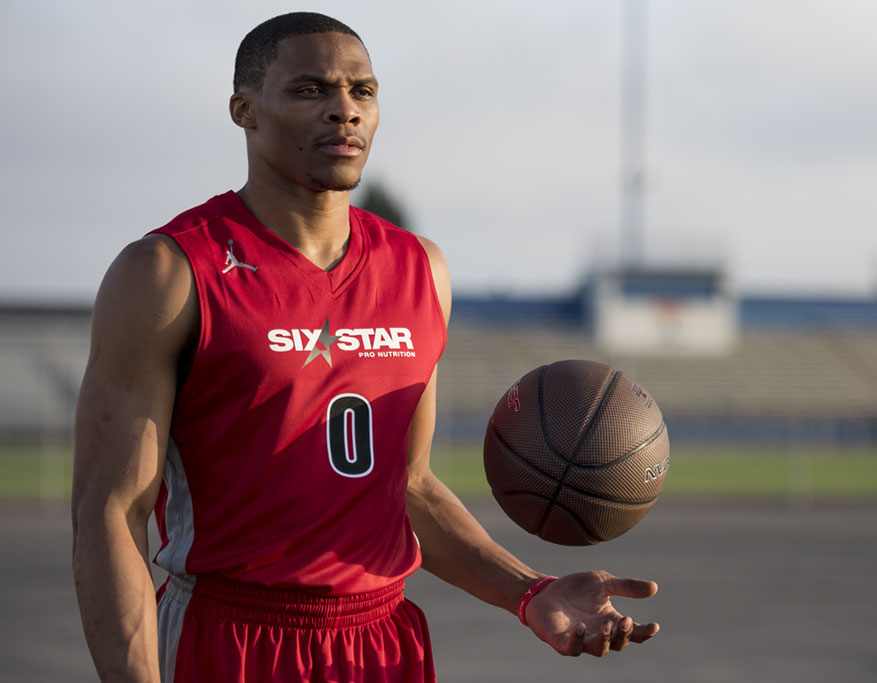Photo Gallery - Russell Westbrook